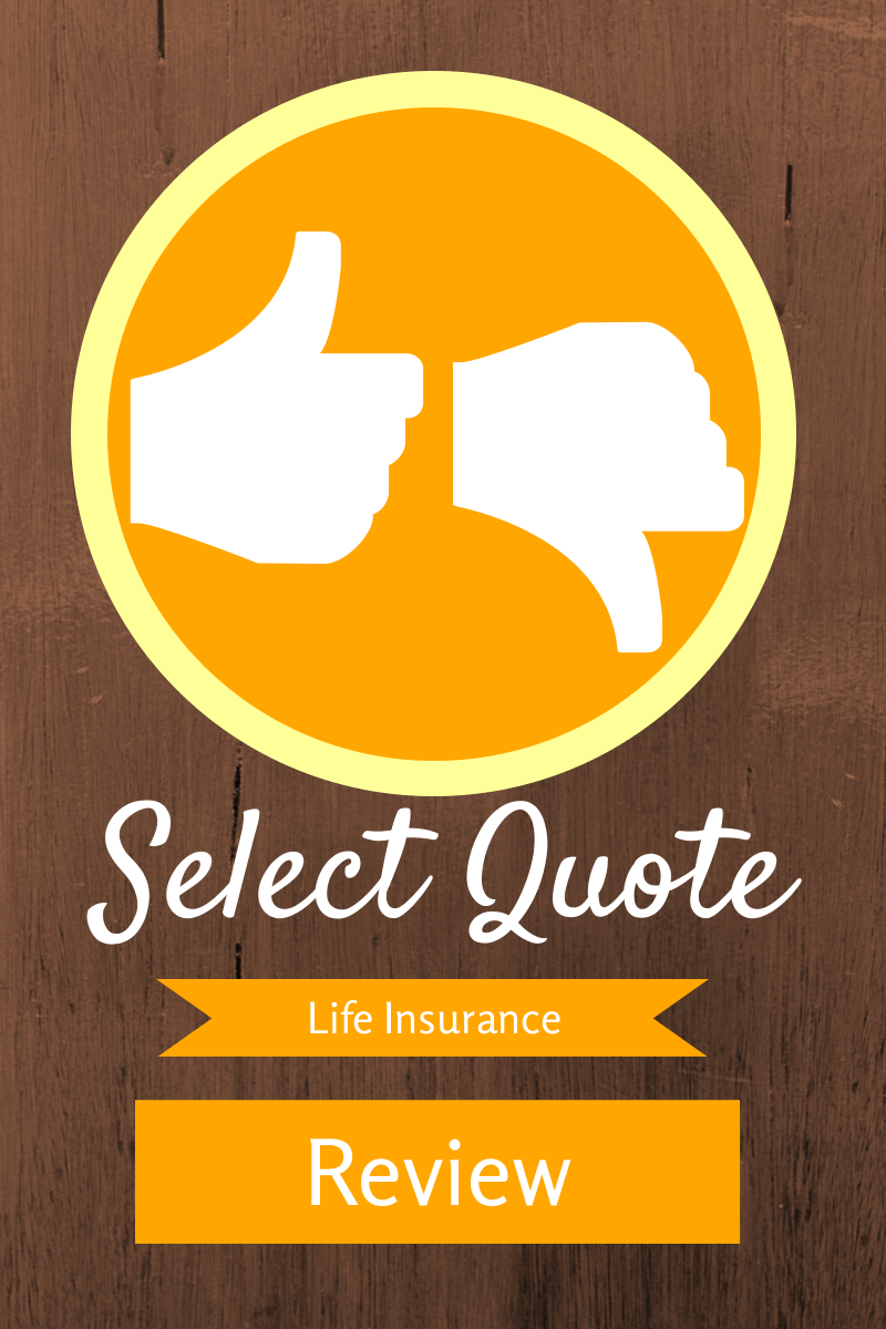 Select A Quote Life Insurance Custom Select Quote Reviews  Rootfin