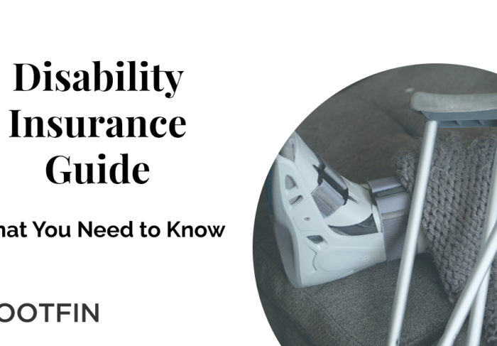 Disability Insurance Guide