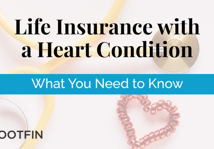Life Insurance with Heart Condition